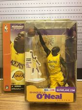 Shaquille O'Neal NBA Series 2 McFarlane figure Los Angeles Lakers