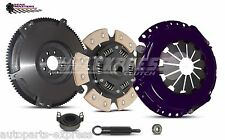 CLUTCH FLYWHEEL KIT STAGE 3 GEAR MASTERS FOR TOYOTA COROLLA MATRIX MR-2 CELICA