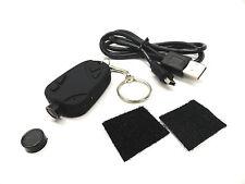808 #16 Car Key Chain Micro Camera Real HD 720P H.264 Pocket Camcorder Lens D