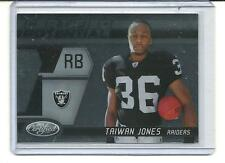 2011 Certified -Certified Potential - Taiwan Jones - 927/999