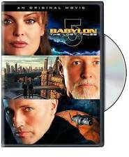 Babylon 5: The Lost Tales (DVD, 2007)
