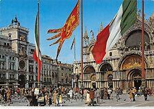 BT1800 venezia s marco la basilica e la torre dell oralogio  italy