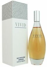 VIVID by Liz Claiborne Perfume 3.4 oz for Women New in Box