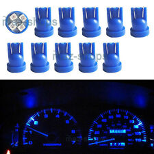 10X Blue Instrument Panel Cluster PC194 T10 Led Light Bulbs Dashboard for Toyota