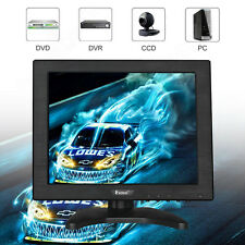 "10"" inch LCD Color HDMI Monitor Screen Video for PC TV CCTV Camera Security DVR"