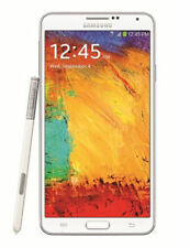 "for AT&T ONLY Samsung Galaxy Note 3 III N900A 32GB 5.95"" Smartphone Clean IMEI"
