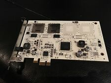 Universal Audio UAD-2 PCIe DSP Duo Accelerator Card WITH EXTRA PLUGINS!