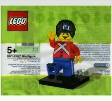 LEGO MINIFIGURE BR  5001121 POLYBAG NEW