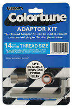 Gunson G4055C Colortune Adaptor Kit 14mm - Taper Slim