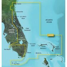 Garmin BlueChart G2 Vision- VUS009R - Jacksonville-Key West-microSD/SD