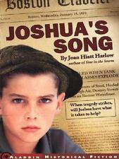 Joshua's Song-ExLibrary