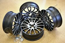4x pcs MINI Cooper Magneti Marelli Bi Color Alloy Wheels Rims R16 16 4x100 ET48""