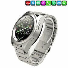 Heart Rate Monitor Bluetooth Smart Watch For i Phone 7 6S 5S LG G3 G4 G5 Moto G