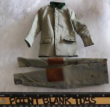 DID UNIFORM WWI GERMAN GRENADIER LUTZ FEDDER 1/6 ACTION FIGURE TOYS city dragon