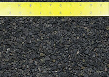 """2 Gal. 3/8"""" Black Lava For Succulents And Bonsai Tree Soil Mix & Top Dressing"""