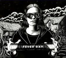 Fever Ray [Deluxe Edition] [CD/DVD] [Digipak] by Fever Ray (CD, Nov-2009, 3 Disc