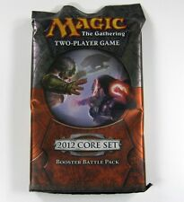 MtG 2-Player Starter 2012 Core Set Battle Pack engl.