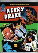 KERRY DRAKE - ALFRED ANDRIOLA -  BLACKTHORNE PUBLISHER - USA - 1986  BOOK 3