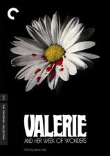 Valerie & Her Week Of Wonders (2015, REGION 1 DVD New)