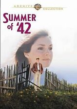 Summer of '42 (MOD) (DVD MOVIE)  BRAND NEW