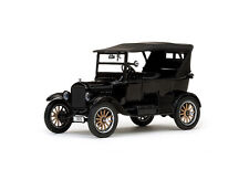 Ford Model T Touring Closed Roof (1925) Diecast Model Car H1903
