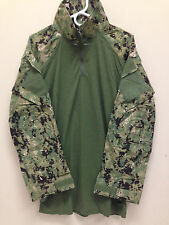 CRYE PRECISION AOR2 ARMY CUSTOM COMBAT SHIRT LARGE REGULAR NIP DEVGRU SEAL SOCOM