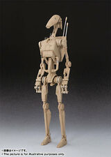 BANDAI S.H.Figuarts Battle Droid [Star Wars Episode I] SHF
