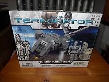 BEST-LOCK, THE TERMINATOR, HUNTER KILLER AERIAL KIT, OVER 100 PIECES, NIB, 2012