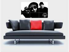 "LA COKA NOSTRA BORDERLESS MOSAIC TILE WALL POSTER 35""x25"" RAP HIP HOP DANNY BOY"