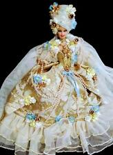 Queen Marie Antoinette of France ~ Let them eat Cake ! ~  Barbie doll OOAK