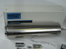 1964,1965 Mercury Comet Stainless Steel Overflow Tank/Catch Can