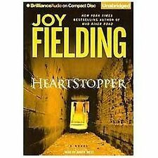 Heartstopper by Joy Fielding (2013, CD, Unabridged)