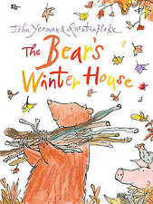 The Bear's Winter House by John Yeoman, Quentin Blake (Paperback)