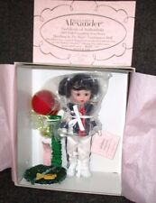 Madame Alexander Marching in the Band 2007 Fall Friendship Luncheon Doll 100/150