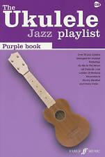 The Ukulele Jazz Playlist: Purple Book,