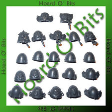 WARHAMMER 40K BITS BLOOD ANGELS TACTICAL SQUAD - SHOULDER PLATES