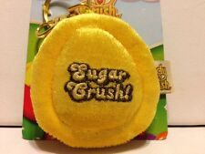 Awesome CANDY CRUSH Plush Clip Keychain - BRAND NEW IN PACKAGE!! Great Deal!