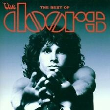 THE DOORS - BEST OF THE DOORS,THE(1 CD) CD ROCK NEU