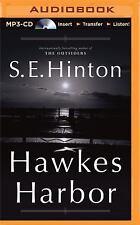 Hawkes Harbor by S. E. Hinton (2015, MP3 CD, Unabridged)