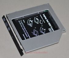 2nd PATA IDE HDD Caddy SuperDrive Non-Unibody for Macbook Pro Before Late 2008