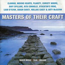Masters Of Their Craft - Clannad, Christy Moore ,Planxty, Various Artists