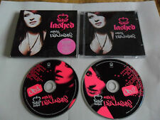 LISA LASHES - Lashed (2CD 2005) ELECTRONIC