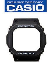 Casio G-Shock GWM-5610-1 GWM-5600BC GWM-5610BC watch band bezel black case cover