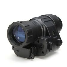 Digital Night Vision Device Helmet HD Telescope American Monocular