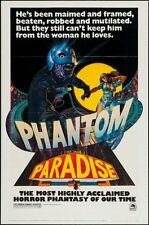 Phantom Of The Paradise Movie Poster 24in x 36in