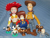 TOY STORY DISNEY TOYS LOTS TO CHOOSE FROM FREE UK POSTAGE