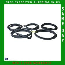 68-76 BMW 2002 2002tii 5 Piece Complete Seal Kit