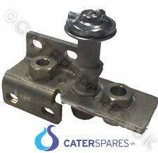 SIT 0.160.046 GAS FRYER PILOT ASSEMBLY TWO FLAME SUITS MONARCH 0160046 LPG NAT