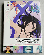 DVD EUREKA SEVEN VOL 7 version FR - NEUF sous blister