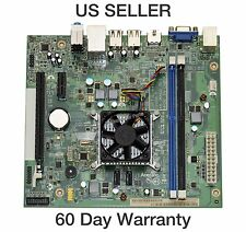 Acer Aspire AXC-105 Desktop Motherboard AMD A4-5000 1.5Ghz CPU DB.SR3CN.002